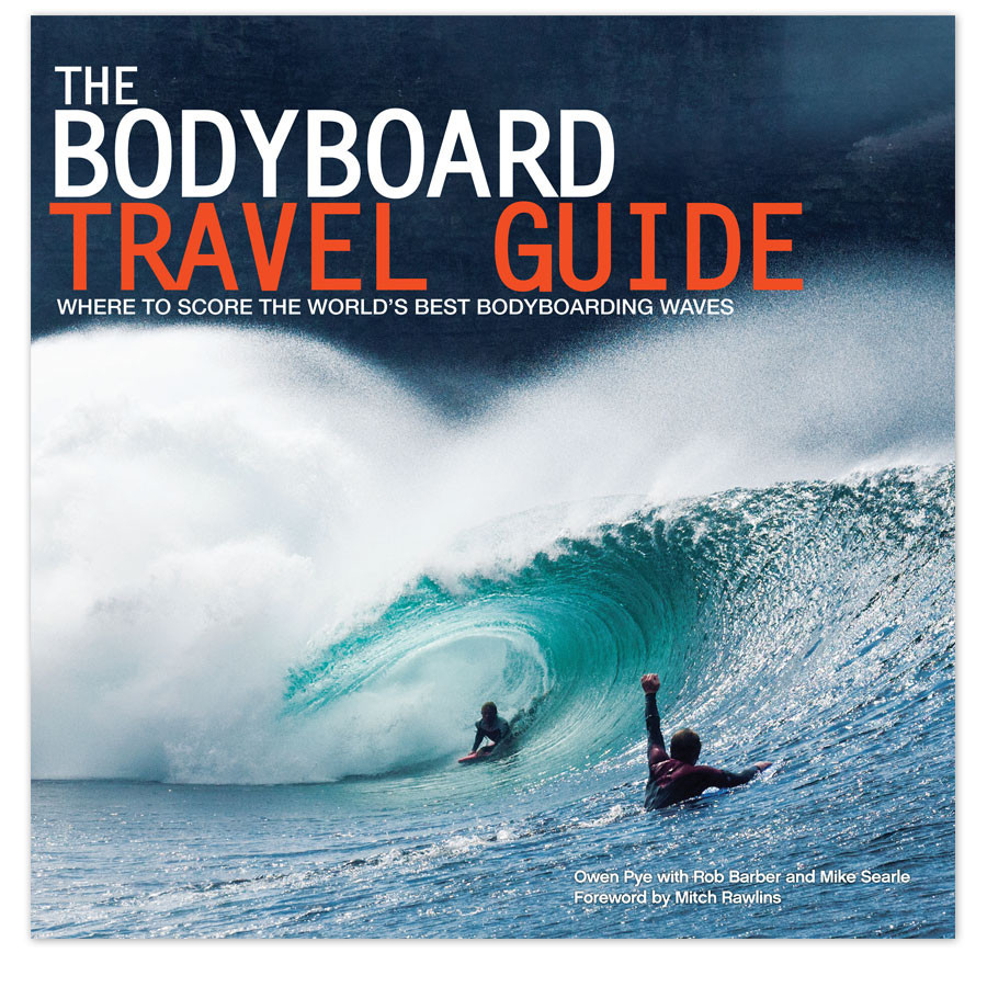Travel Book Cover : Livros para inspirar kung bodyboard